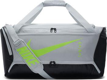 Nike Bolsa Brasilia Training Duffel Gris