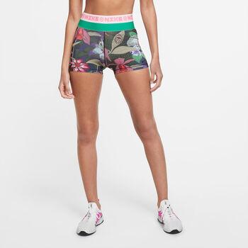 Nike Pantalón corto Iconclash Prt 3in mujer