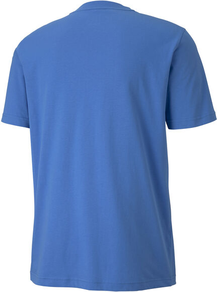 Camiseta Manga Corta REBEL Bold