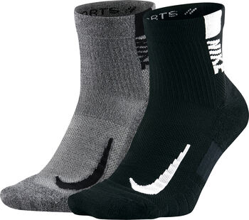 Nike Mltplier Ankle - 2PR hombre