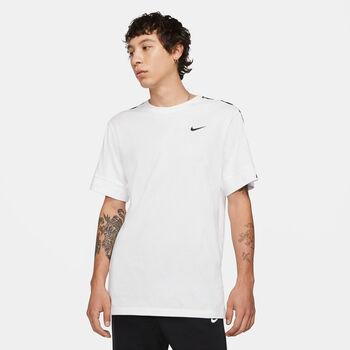 Nike Camiseta Manga Corta Repeat hombre