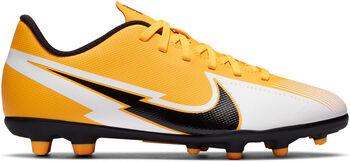 Nike BotaVAPOR 13 CLUB FG/MG Naranja