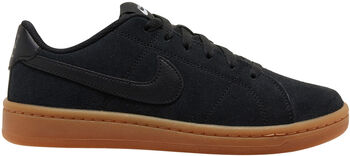 Nike Zapatillas Court Royale 2 Suede mujer