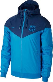 Nike FC Barcelona Windrunner hombre
