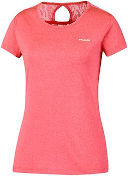 Columbia Camisa de manga corta Peak to Point™ para mujer