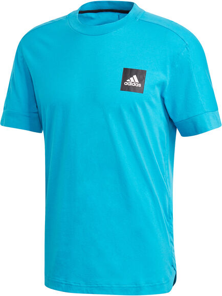 Camiseta manga corta ID 3-Stripes
