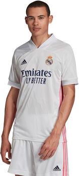 adidas Equipación local Real Madrid 20/21 hombre
