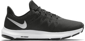 Nike Quest mujer Negro