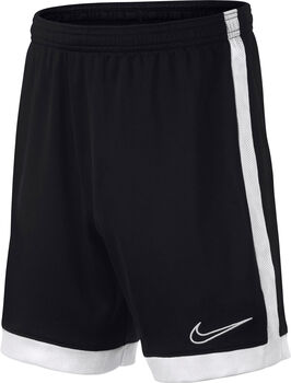 Nike Short B NK DRY ACDMY SHORT K niño Negro