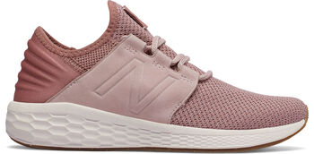 New Balance fresh foam cruz knit pack mujer
