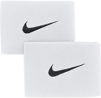 Nike Muñequera NK GRD STAY-II Blanco