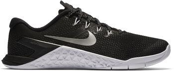 Nike   Metcon 4 Mujer Negro