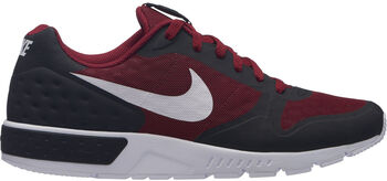 Nike Nightgazer lw se Hombre Rojo