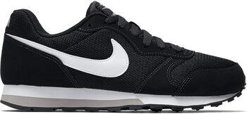 Nike Md Runner 2 (gs) Niño Negro