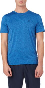 ENERGETICS Camiseta manga corta Tibor hombre Azul