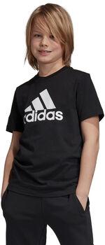 adidas Camiseta Manga Corta YB MH BOS T niño