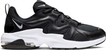 Nike Zapatillas Air Max Graviton hombre Negro
