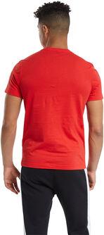 Camiseta Graphic Series Reebok Stacked