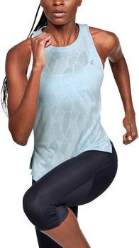 Under Armour Camiseta de tirantes UA Streaker 2.0 Shift mujer