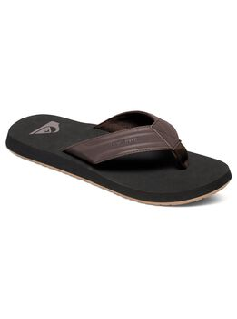 Quiksilver Monkey Wrench - Chanclas para Hombre