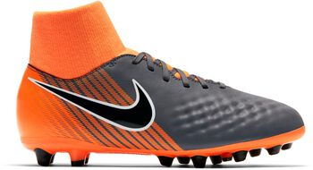 Botas fútbol Nike Magista Onda II DF AGPRO Niños Gris