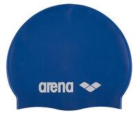 Gorro de natación arena para niños Classic Silikon Junior