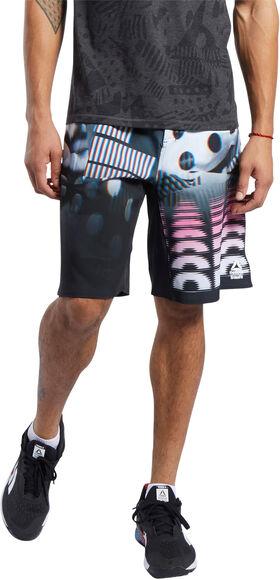 Pantalón Corto Epic Cordlock