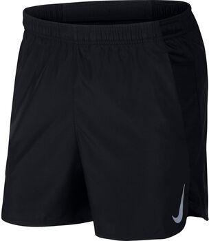 "Nike Challenger Men's 5"" Running Shorts   hombre Negro"
