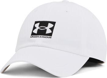 Under Armour Gorra Branded Blanco