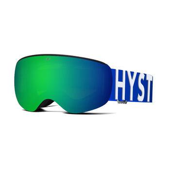 Hysteresis Máscara Ski Magnet Extreme hombre