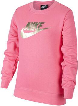 Nike Sudadera niña