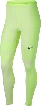 Mallas Running Nike Run Tech Pack Knit mujer Amarillo