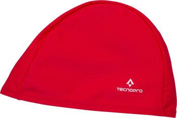 TECNOPRO Cap Flex JR Rojo