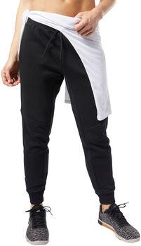 Reebok Pantalon Linear Logo Pant mujer