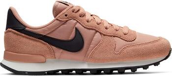 Nike Zapatilla WMNS INTERNATIONALIST mujer Rosa