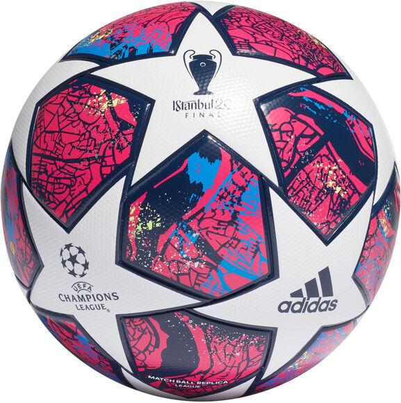Balón League UCL Finale Istanbul