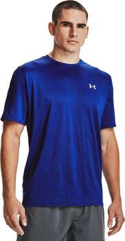 Under Armour Camiseta manga corta Training Vent 2.0 hombre Azul