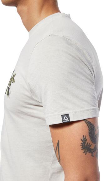 Camiseta RC Camo Logo Tee