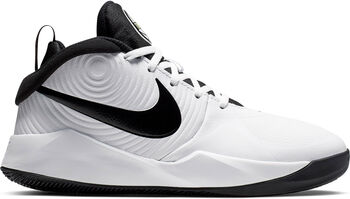 Nike Team Hustle D9 Big T Blanco