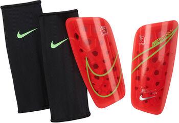 Nike Espinillera NK MERC LT GRD Rojo