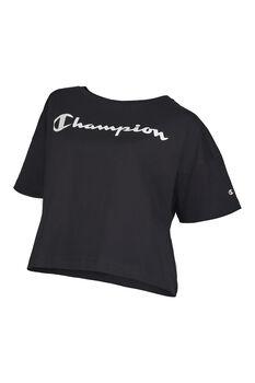 Champion Camiseta Crewneck mujer