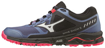 Mizuno Zapatillas trail running WAVE DAICHI 5 mujer