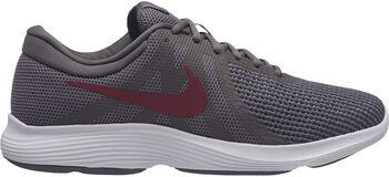Nike  Revolution 4 EU  hombre Gris