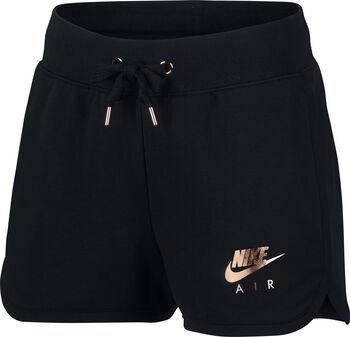 Nike Sportswear  Air Short Flc mujer