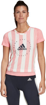 ADIDAS Camiseta Manga Corta W SP Tee mujer