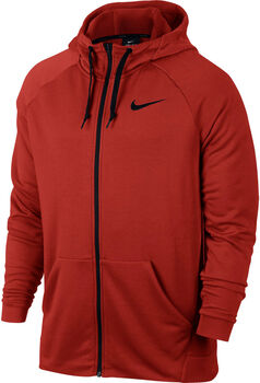 Nike SudaderaNK DRY HOODIE FZ FLEECE hombre
