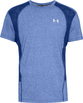 Under Armour Threaborne Swyft Camiseta manga corta hombre Azul