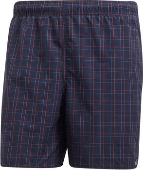 ADIDAS Checkered Swim Shorts hombre