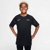 CR7 Dri-FIT Camiseta Manga Corta Fútbol de