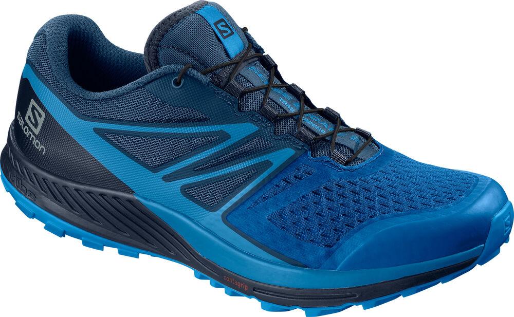 Salomon - Zapatilla SENSE ESCAPE 2 - Hombre - Zapatillas Running - 44 2/3